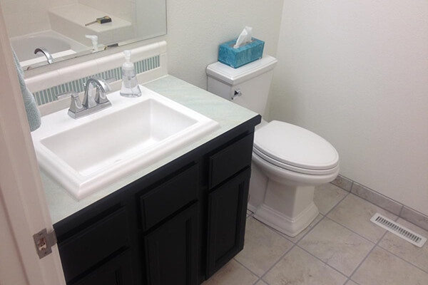 Bathroom Remodeling Boise ID Bathroom Remodel Property Rehab - Cost effective bathroom remodel