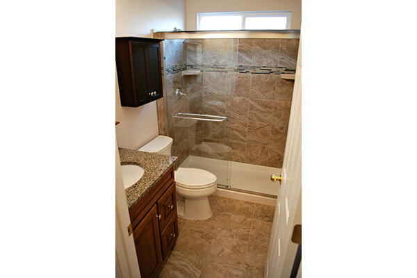 High Quality ... Bathroom Remodel Boise Id Vertical ...