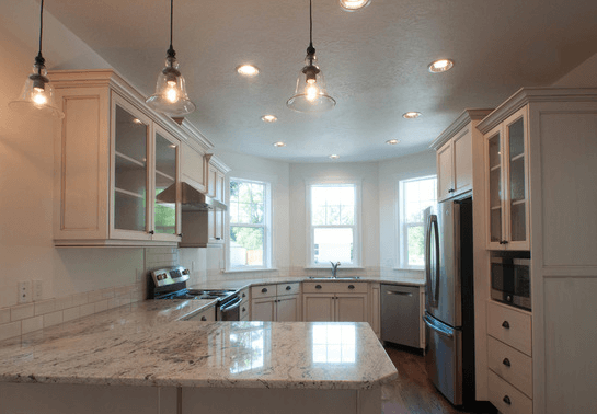 Let Us Transform Your Current Space Into The Kitchen You Ve Always Dreamed Of Our Family Owned Company Prides Itself In Its Reputation For Quality